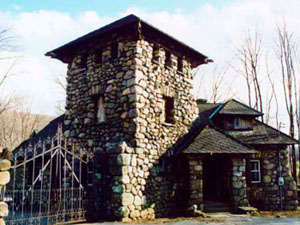 The Proctor Gatehouse