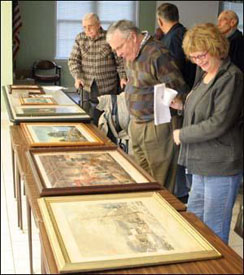 Currier & Ives Presentation
